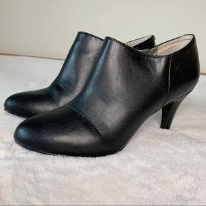 Style&Co Heeled Booties